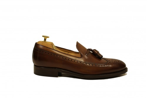 Cordwainer 15071 Leather