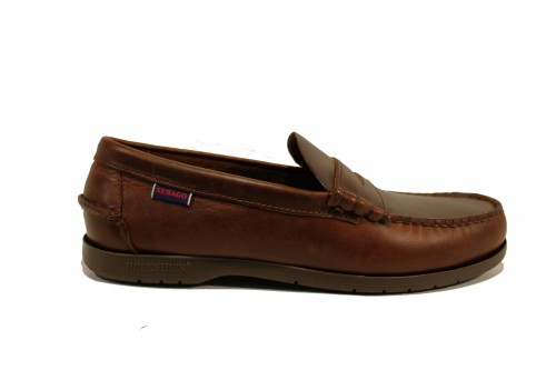 Sebago 700031 Leather