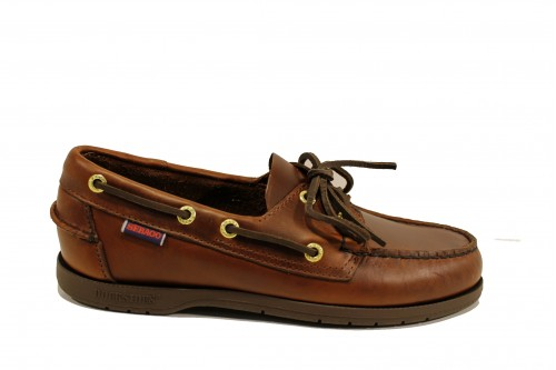Sebago 7000 Leather