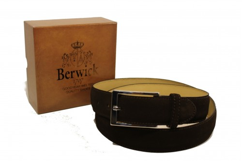 Berwick 160535 Ante Brown