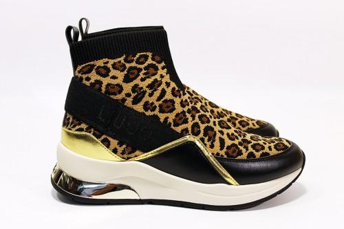 Liu-Jo TX 168 Leopardo